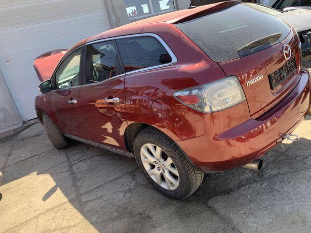 Dezmembrez Mazda cx7 2008