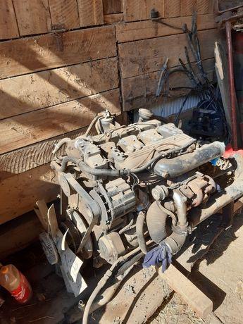Motor MWM (Fendt)