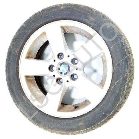 Джанти с гуми BMW 116I (E87) B021119N-63