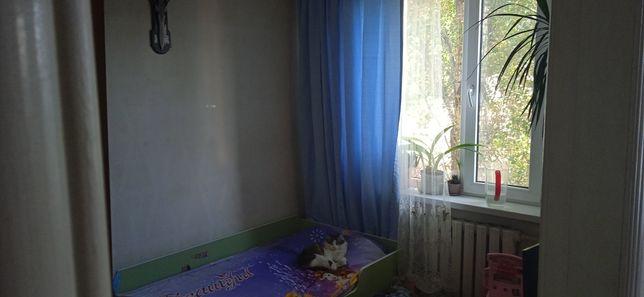 Продам квартиру 3х ком. в Отеген батыре