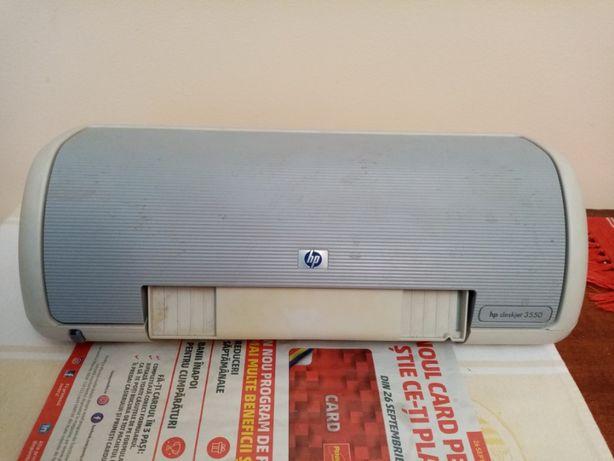 Imprimanta HP 3550