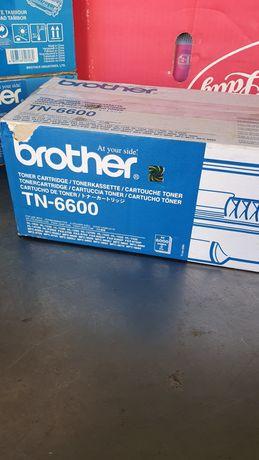 Toner original sigilat brother tn 6600