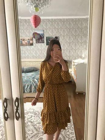Продаётся новое платье с этикеткой! Размер 42-46