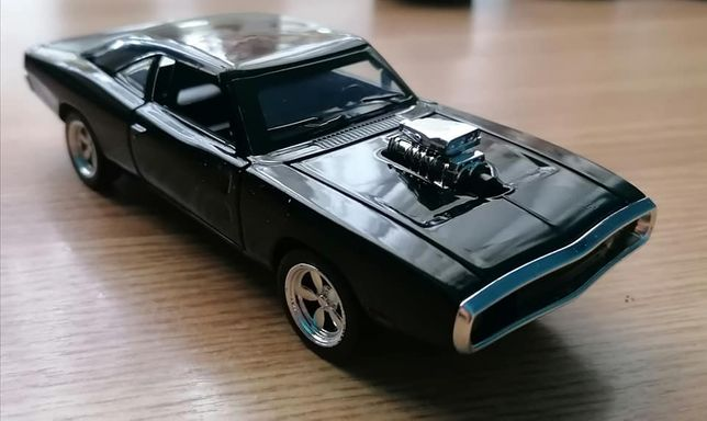 Macheta 1:32 Dodge Charger Fast And Furious