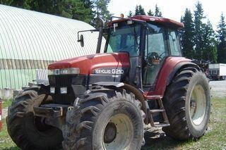 Manual service tractor Fiatagri New Holland G170 G190 G210 G240