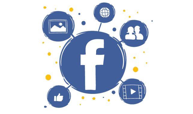 Pagină profesională Facebook/ Instagram etc. - Administrare/ creare