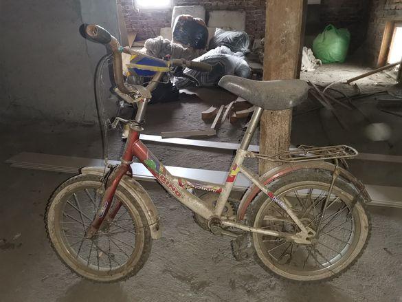 Детско колело, много запазено
