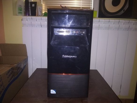 Компютърна кутия