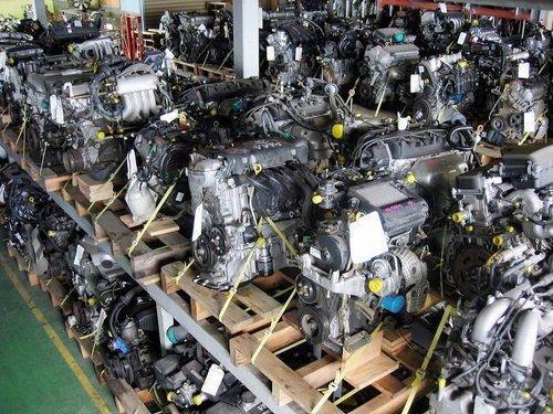 Motor Volkswagen Sharan 1.9 tdi auy
