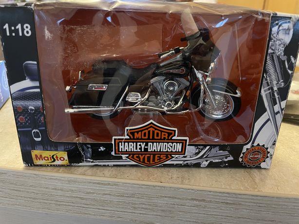 Macheta Harley-Davidson
