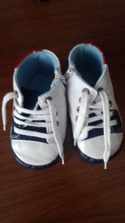 Papuci bebelusi