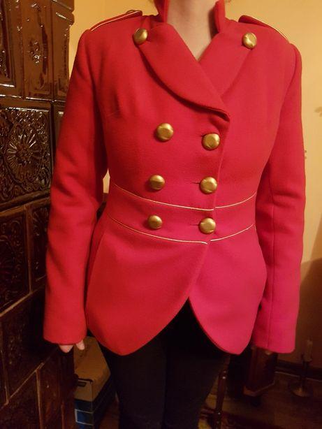 Palton dama La Donna