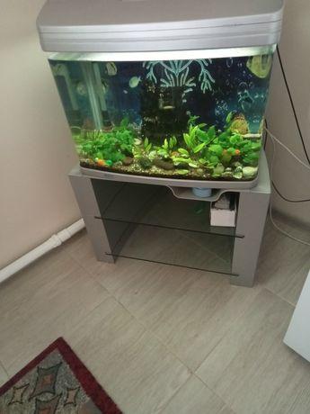 Продам аквариум хороший