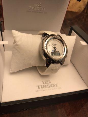 Часы Tissot T-touch,T-Classic и RacingT-touch