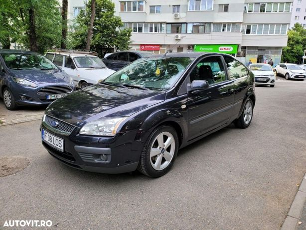 Ford Focus 122.500 km