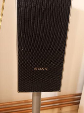Amplificator  Digital  Sony cu 5 boxe si bass