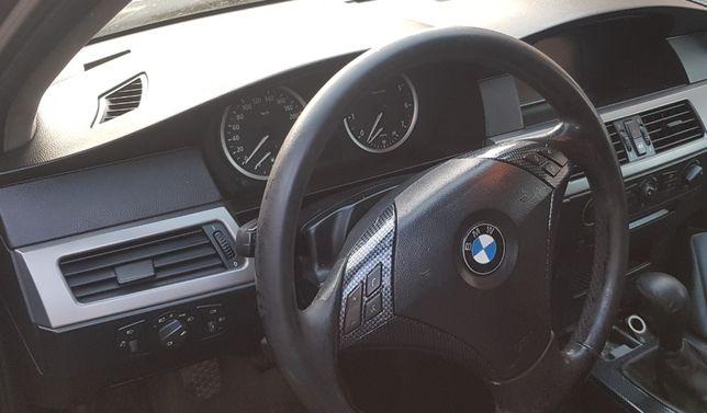 Scaune banchete cotiera BMW E60