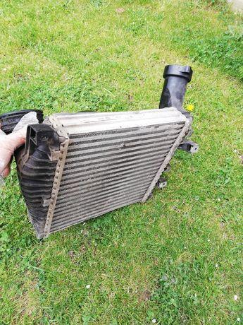 Intercooler vw touareg 2.5 diesel