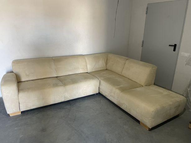 Canapea din stofa