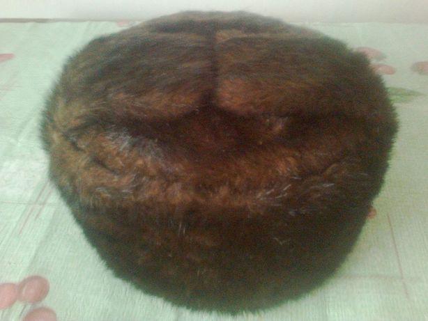 шапка зимняя меховая обмен