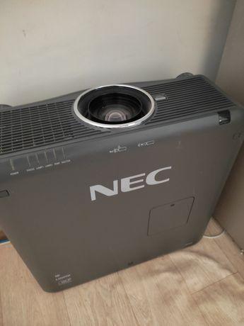 Срочно продам проектор NEC