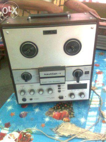 Vand magnetofon Kastan-1