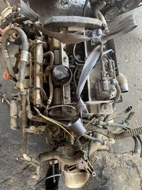 Motor Volvo v40\1.8\16v\85kw\115Cp