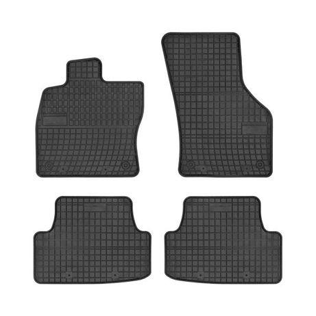 Гумени стелки SEAT LEON, Сеат Леон след 2012г.-