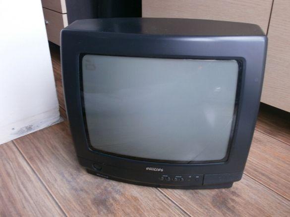 """14"""" TV Philips Телевизор Филипс"""