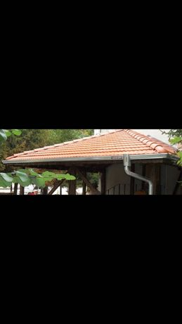 Строителни Услуги Ремонт на Покриви