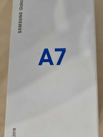 Продам телефон А7