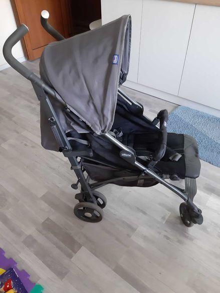 Лятна количка Chicco Liteway