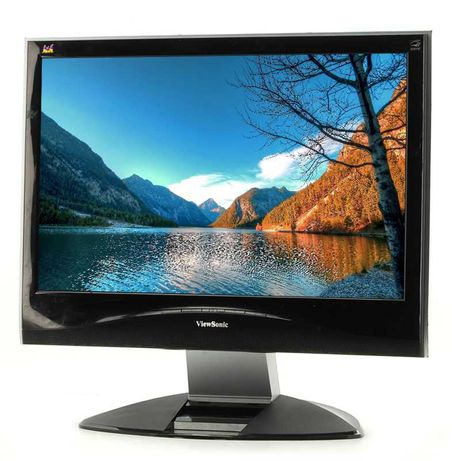 Monitor viewsonic vx2035wm