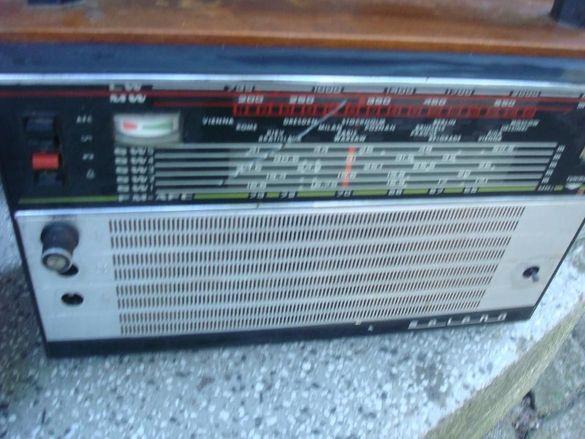 Радио Селена, радио Меридиан - 211 и Телевизор Велико Търново 84