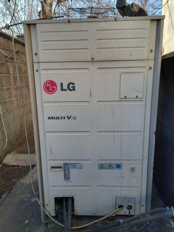 Продам б-у компрессор - LG Наружный блок для кондиционера ARUN100LN3
