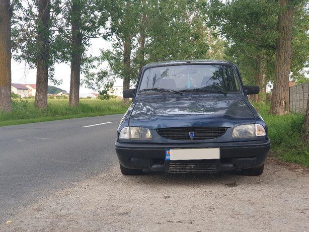 Dacia 1310 Turbo