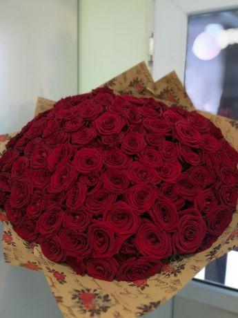 Розы от 350