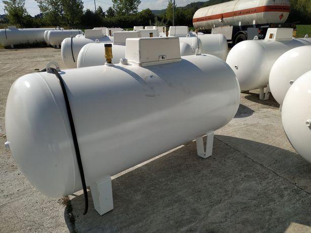 rezervoare GPL propan / butelii GPL/recipiente/ rezervor 1750 l