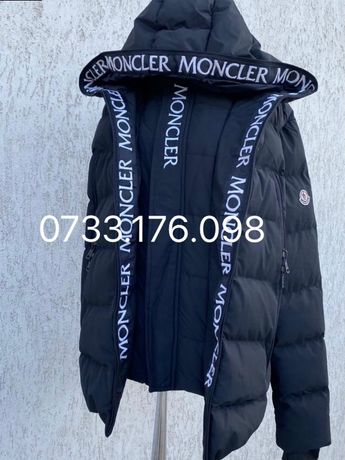 Geaca Moncler Barbat model SW2020 made in Romania