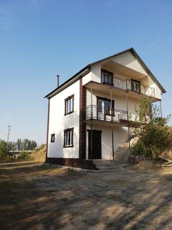 Продам дом 2010г постройки