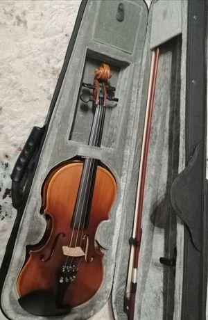 Скрипка 25000 размер 1/2
