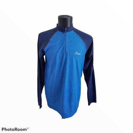Asics Размер XL Оригинална мъжка блуза