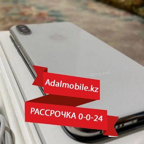 Apple iphone Xs. Айфон ИксС. 64гб. Рассрочка!