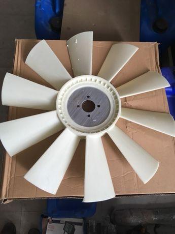 Paleta ventilator JCB