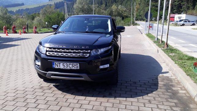 Range Rover Evoque Impecabil! Importat din Germania, Propietar unic.