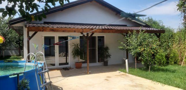 Vând casă în Comuna Stefanestii de jos