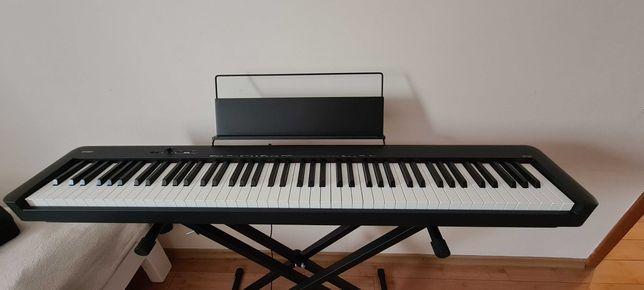 Синтезатор Casio CDP-S100, состояние идеальное
