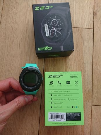 Smart Watch Level Up Zed 2 Смарт Часовник