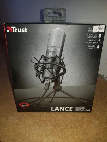 Продам микрофон Trust