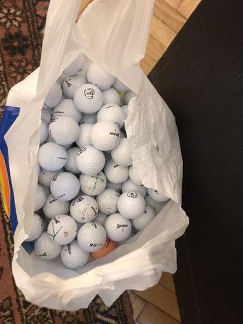 Mingi de golf clasa AAA 250 bucati